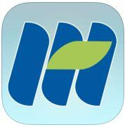 Mercatenerife logo app apple store