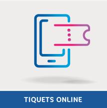 Tiquets online